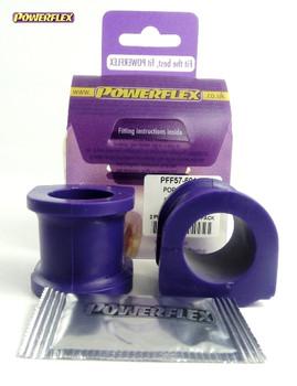 Powerflex PFF57-601-27