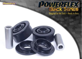 Powerflex PFR57-122BLK