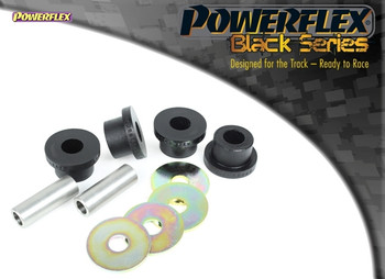 Powerflex PFF57-101BLK