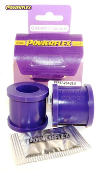 Powerflex PFF57-204-25.5