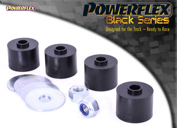 Powerflex PFF57-210BLK