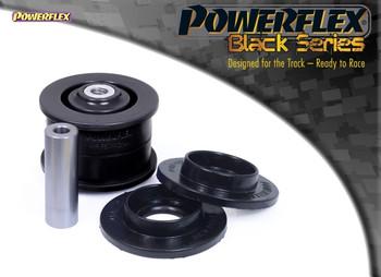 Powerflex PFR57-125BLK