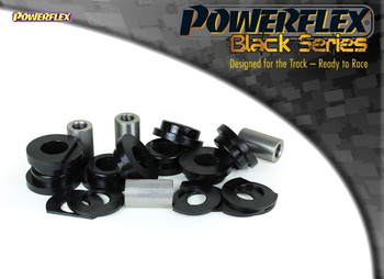 Powerflex PFR57-1509BLK