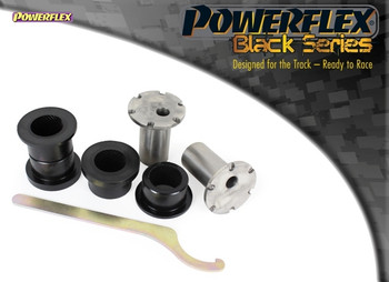 Powerflex PFF57-801BLK