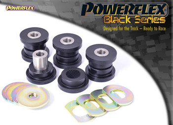 Powerflex PFR57-508BLK
