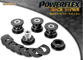 Powerflex PFR57-509BLK