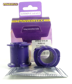 Powerflex PFR57-510-20