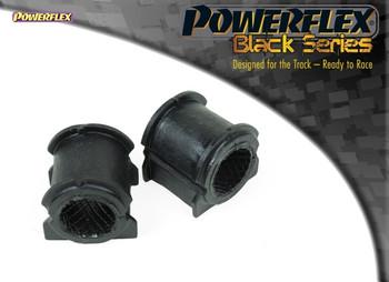 Powerflex PFF57-501-23.5BLK