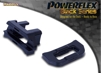 Powerflex PFF3-725BLK