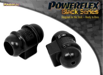 Powerflex PFF60-207-23BLK