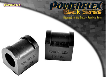 Powerflex PFF60-104BLK