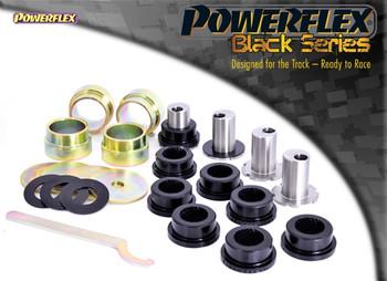 Powerflex PFF60-301GBLK