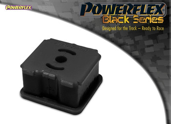 Powerflex EXH020BLK