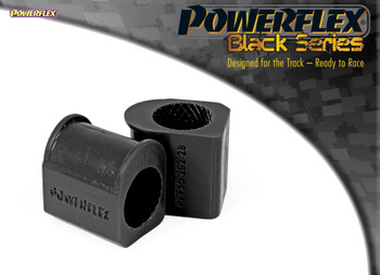 Powerflex PFF60-202-28BLK