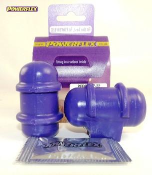 Powerflex PFF60-207-22