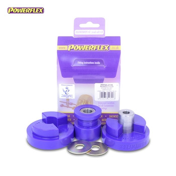 Powerflex PFF60-211K