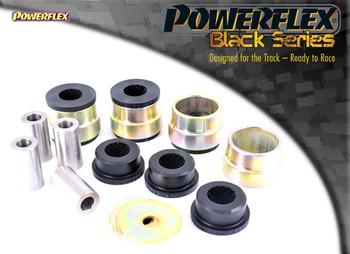 Powerflex PFF60-301BLK