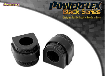 Powerflex PFF85-803-21.7BLK