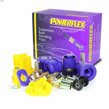 Powerflex PF60K-1002