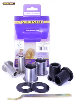 Powerflex PFF60-801G