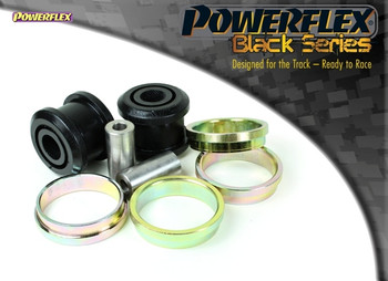 Powerflex PFF60-802BLK