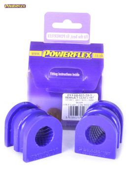 Powerflex PFF60-803-20.5