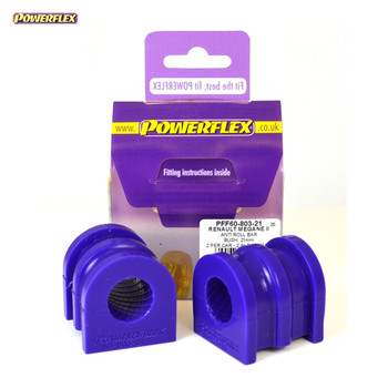 Powerflex PFF60-803-21