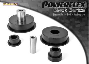 Powerflex PFF60-206KBLK