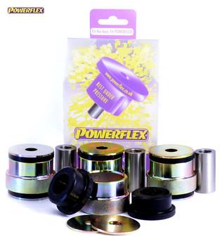 Powerflex PFF60-301
