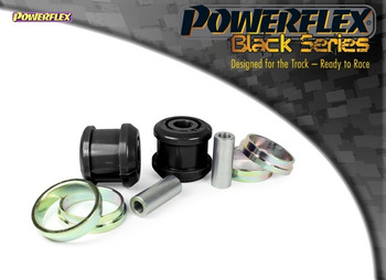 Powerflex PFF60-702BLK