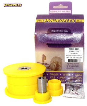 Powerflex PFF60-206K