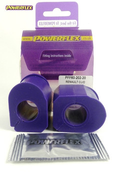 Powerflex PFF60-202-20