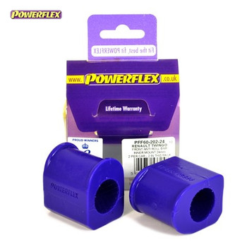 Powerflex PFF60-202-24