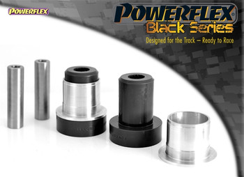 Powerflex PFR60-310BLK