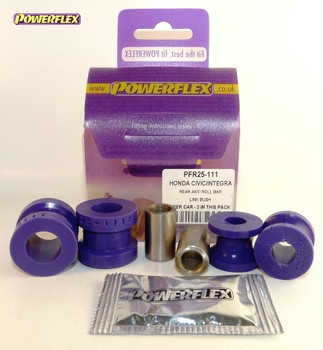 Powerflex PFR25-111