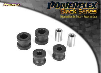 Powerflex PFR25-111BLK