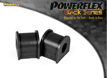 Powerflex PFR63-407-15BLK