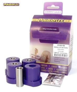 Powerflex PFF25-106