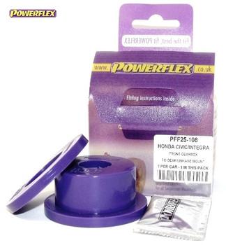 Powerflex PFF25-108