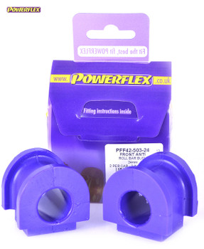 Powerflex PFF42-503-24