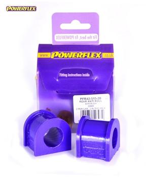 Powerflex PFR42-515-20