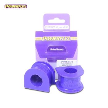 Powerflex PFF63-404-25