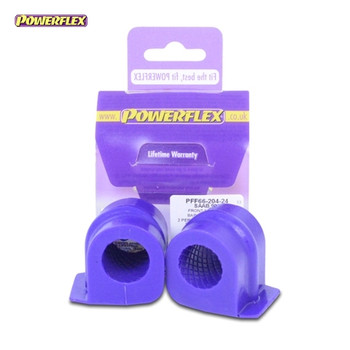 Powerflex PFF66-204-24