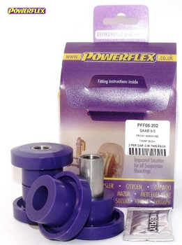 Powerflex PFF66-202