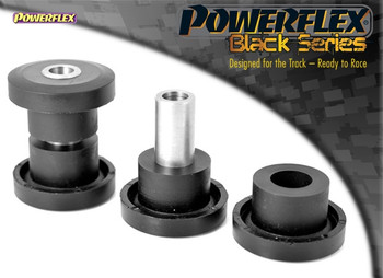Powerflex PFF66-202BLK