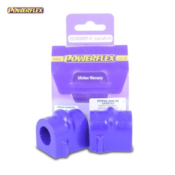 Powerflex PFF66-206-20