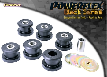 Powerflex PFF66-208BLK