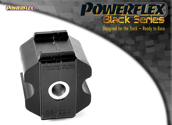 Powerflex PFF66-221BLK