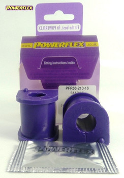 Powerflex PFR66-210-16