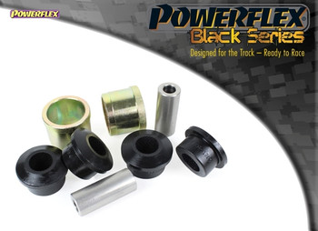Powerflex PFR80-1514BLK